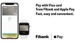 Плащайте мигновено с Apple Pay