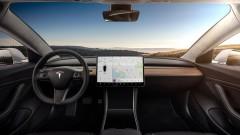 Tesla Model 3 няма да има ключове. Как ще се отключва и стартира автомобилът?