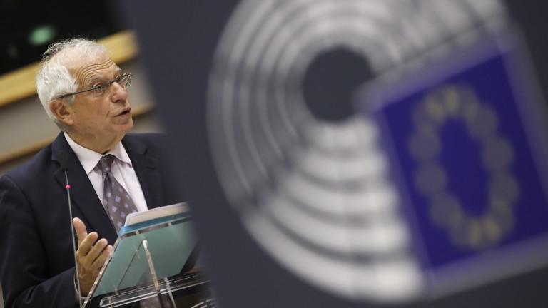 ЕС иска да се подновят преговорите за статута на Нагорни Карабах