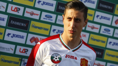 Мишо Александров: Надявам се скоро да мога да играя