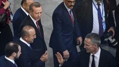 Ердоган смъмрил Меркел, но се договорил с ЕС за подновяване на отношенията