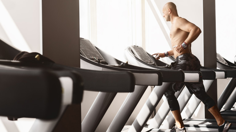 3 мита за фитнеса