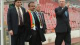 Прамод Митал продава ЦСКА