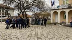 Над 400 души са проверени при спецакция в община Раковски