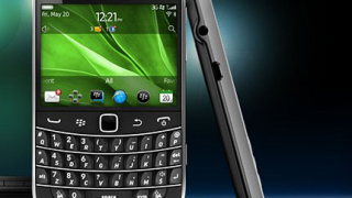 RIM пусна BlackBerry Bold Touch