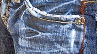 36b3406833a Изгарят фалшиви маркови дрехи