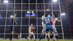 От УЕФА сигурни, че ВАР се е намесил правилно в полза на Реал (Мадрид)