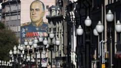 Москва изготвя официални правила за позволените графити