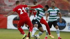 Футболист на Царско село е с коронавирус, играл е цял мач срещу Черно море