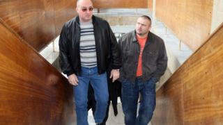 Братя Галеви обвинени по слухове