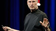 Излезе наяве, че Стив Джобс e идвал в България