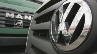 Volkswagen ще похарчи половин милиард евро за безпилотни камиони до 2020 г.