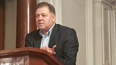 БЗНС защити лидера си Ненчев от репресиите срещу него