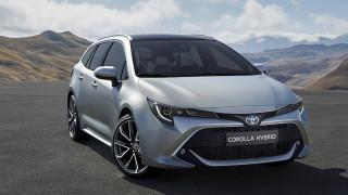 Най-продаваните модели автомобили в света от началото на 2019