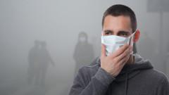 Д-р Симидчиев: Мръсният въздух улеснява циркулацията на коронавируса