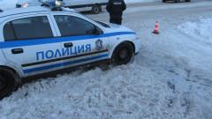 Хванаха автокрадци в кола със счупен прозорец в столицата