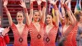 """Слави покани """"Златните момичета"""" за шоуто си на 16 юни"""
