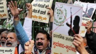 Индия привика посланика на Пакистан заради атаката в Кашмир