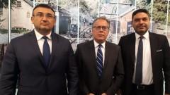 България, Гърция и Кипър искат солидарност и средтсва от ЕС за миграцията