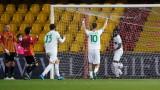 Защитник на Беневенто носи победа за Сасуоло