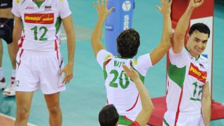 Трима български играчи с индивидуални награди от Евроволей 2015