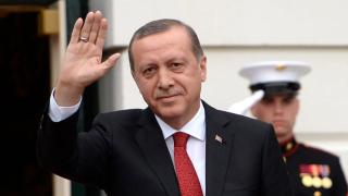 Ердоган и Доган били в открит конфликт, заради това се появила ДОСТ