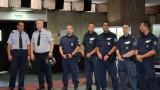 В МВР се тревожат - все по-чести са нападенията и срещу полицаи