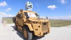 Турция има лазерно оръжие, което пробива дебела стомана и сваля дронове