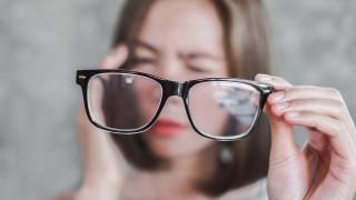 Как спортуването помага да имаме по-добро зрение