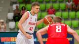 България с втора победа в предварителните квалификации за Мондиал 2019
