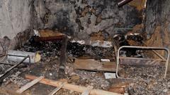 6-годишно дете изгоря при пожар