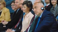 Не съм се месил за назначенията в администрацията, категоричен Борисов