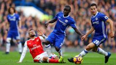 Челси предлага 290 000 паунда седмично на Н'Голо Канте, за да остане в Лондон