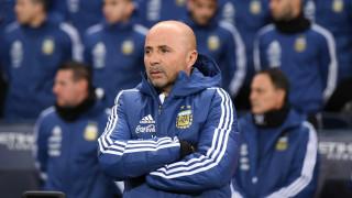 Нов скандал в лагера на аржентинския национален отбор