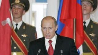 Едва 6 % от руснаците одобряват политиката на Путин в Чечения