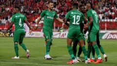 Лудогорец поздрави ЦСКА за влизането в групите Лига Европа