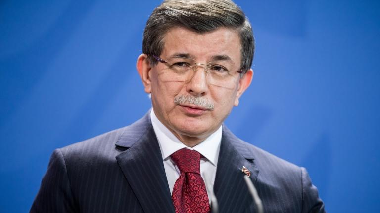 Анкара настоява Москва да обясни инцидента с руския Су-34 пред НАТО