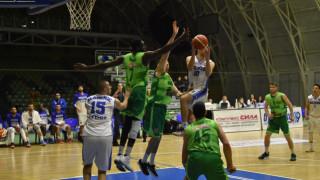 Ямбол победи Спартак (Плевен) с 3 точки разлика
