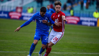 Стефано Белтраме титуляр за ЦСКА и срещу Ботев (Пловдив)