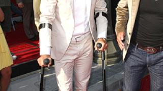 Кристиано Роналдо осъди британски вестник