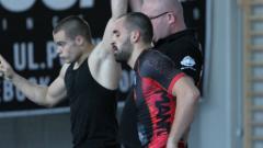 Световен шампион по ММА на бойната гала през април!