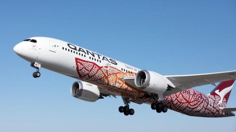 Boeing вече няма къде да паркира непродадените 787 Dreamliner