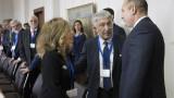 Румен Радев иска силен бизнес в ЕС