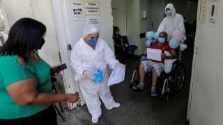 """""""Лекари без граници"""": Бразилия е пред хуманитарна катастрофа"""