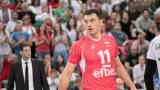 Владо Николов: В Левски почнах с екип на... ЦСКА