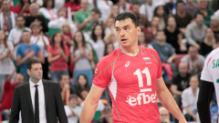 Изненада! България с Владо Николов и на олимпийските квалификации