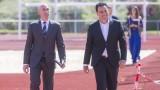 Хосе Молина е новият спортен директор на испанския национален отбор