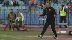 Майката на Хубчев: Петър ще победи днес, не гледам мачовете му, че много се вълнувам