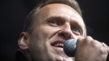 Корупцията победи Навални