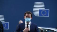"""Канцлерът на Австрия призова """"Северен поток 2"""" да не се обвързва с Навални"""